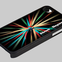 Above and Beyond Group, iphone, ipod, samsung galaxy case