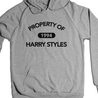 Heather Grey Hoodie | Fun One Direction Shirts