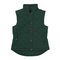 Riding Sport™ Quilted Vest | Dover Saddlery