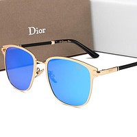 DIOR New fashion sunglasses L-HWYMSH-YJ