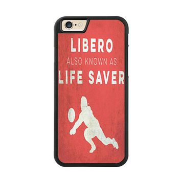 PEIDAN volleyball phone case