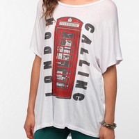 Urban Outfitters - Lords Of Liverpool London Calling Tee