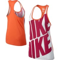 Nike Women's Blast Dri-Blend Tank Top - Dick's Sporting Goods