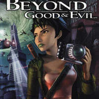 Beyond Good and Evil - Xbox (Very Good)