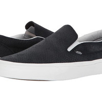 Vans Classic Slip On(Snake)Black