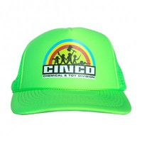 Cinco Rainbow Trucker Hat