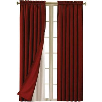 Curtains Ideas black out curtains walmart : Shop Walmart Curtains on Wanelo