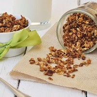 Do it Yourself Granola - Free People Blog