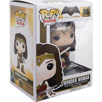 Funko DC Comics Pop! Batman V Superman: Dawn Of Justice Wonder Woman Vinyl Figure