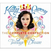 Teenage Dream (The Complete Confection) [Explicit Lyrics]