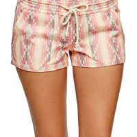 Roxy Oceanside Shorts at PacSun.com