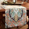 ANTON PAISLEY TABLE RUNNER