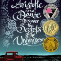 aristotle and dante discover the secrets of the universe | Barnes & Noble