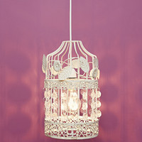 Keeley Pendant Lampshade - Urban Outfitters