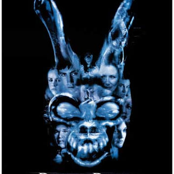 Donnie Darko Movie Poster 11x17