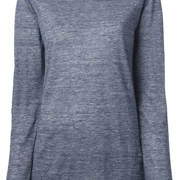 T By Alexander Wang loose fit top