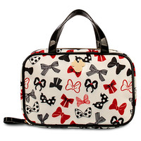 Minnie Mouse DisneyStyle Cosmetic Bag