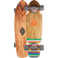 Arbor Pocket Rocket Skateboard Multi One Size For Men 26216695701