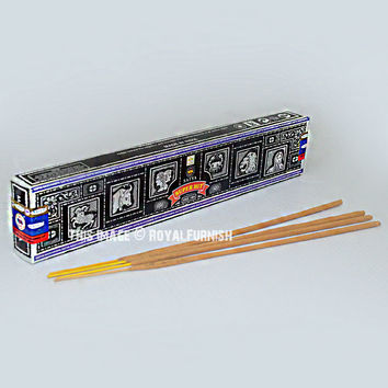 Satya Sai Baba Super Hit Incense Sticks 15 Gram on RoyalFurnish.com