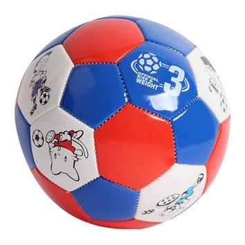 Kids Toy Soccer Ball Games Football Games for Kids Diameter: 18 cm 8 Years Old A