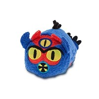 "Disney Big Hero 6 Tsum Tsum Fred 3 3/4"" Plush"