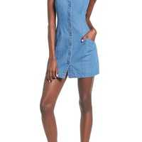 The Fifth Label Vagabond Denim Dress | Nordstrom