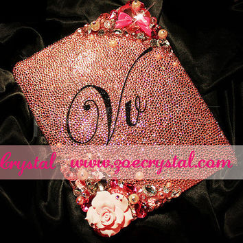 Stylish and Sparkly Bling Strass case with Swarovski or Czech crystal (Ipad mini are available)