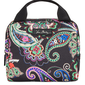 Vera Bradley Lighten Up Lunch Cooler | macys.com