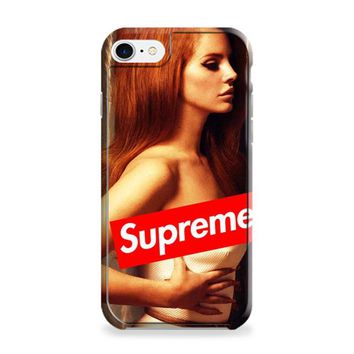 Lana del rey supreme iPhone 6 Plus | iPhone 6S Plus Case