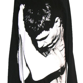 Ian Curtis Joy Division Sweater Dress