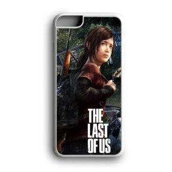 Black Friday Offer The Last Of Us Game iPhone Case & Samsung Case