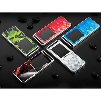 Portable MP3 Player Mini Clip Waterproof Sport Music Player Walkman Lettore with Earphone USB Cable