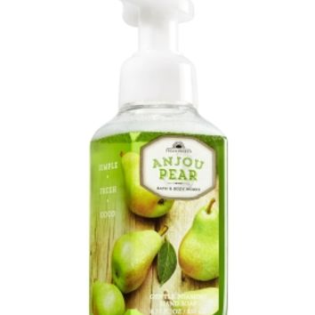 Gentle Foaming Hand Soap Anjou Pear