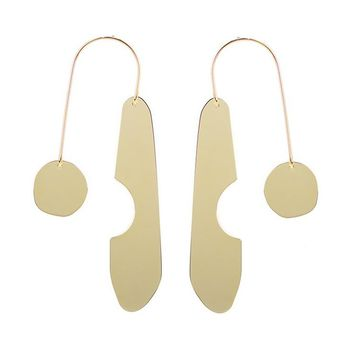 Astir Earrings No. 3