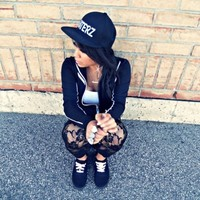 girls with swag | Tumblr