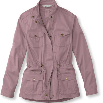 Women's Freeport Field Jacket | Free Shipping at L.L.Bean