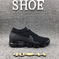 HCXX Nike Air Vapormax Black