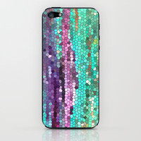Morning has broken iPhone & iPod Skin by Catherine Holcombe | Society6