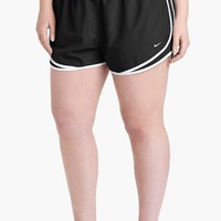 Plus Size Women's Nike 'Tempo' Track Shorts ,