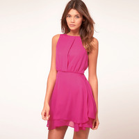 New Fashion Summer Sexy Women Dress Casual Dress for Party and Date = 4457851908
