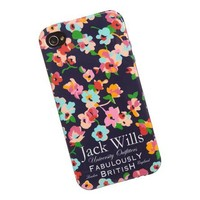 The Mowden Phone Case For Iphone 4 | Jack Wills