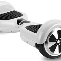 Self Balancing Hoverboard Scooter