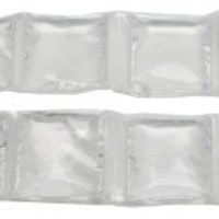 Ice Bandana Replacement Ice Insert - (2) PACK