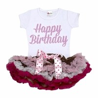Birthday Boutique- First Birthday Dresses and Unique Party Dresses