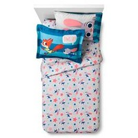 Zootopia® Sheet Set - Twin - 3 pc - Blue&Grey