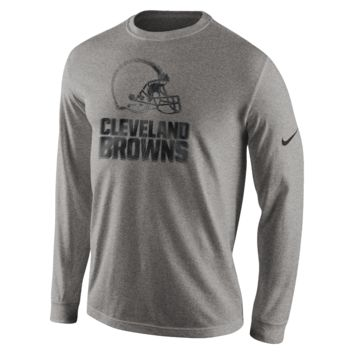 Nike Stadium Noise (NFL Browns) Men's Shirt