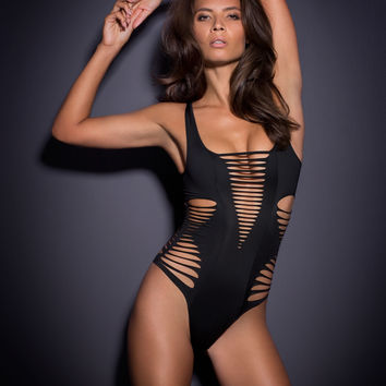 New In by Agent Provocateur - Dakotta Swimsuit
