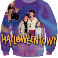 Halloweentown Crewneck