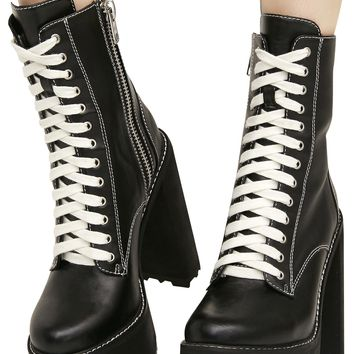 Low Nancy | BOOTS [PREORDER]