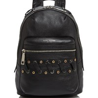MARC JACOBSBiker Grommet Backpack